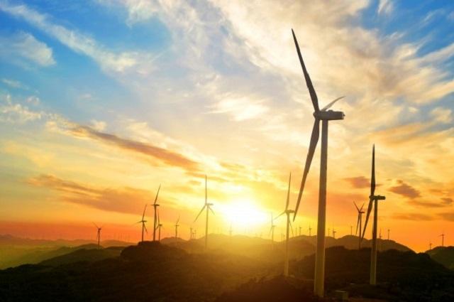 再生能源投資
